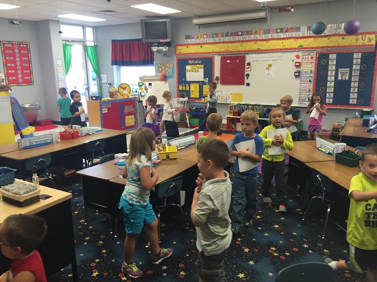 Kindergarten Faith What Is Kagan Cooperative Learning