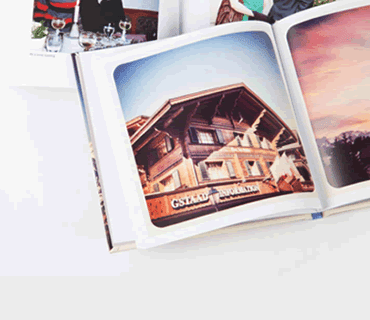 Turn your Instagram photos to photo books with Blurb