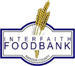 Interfaith Food Bank of Amador