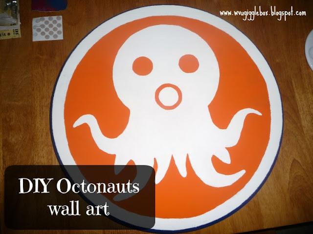 kids bedroom ideas, Octonaut themed bedroom, big boy bedroom, home decorations,