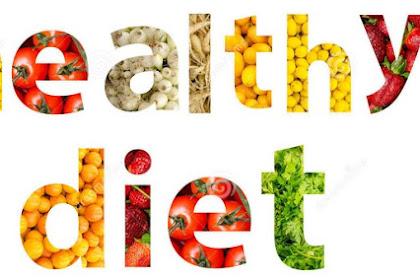 Cara Diet Sehat Untuk Golongan Darah A