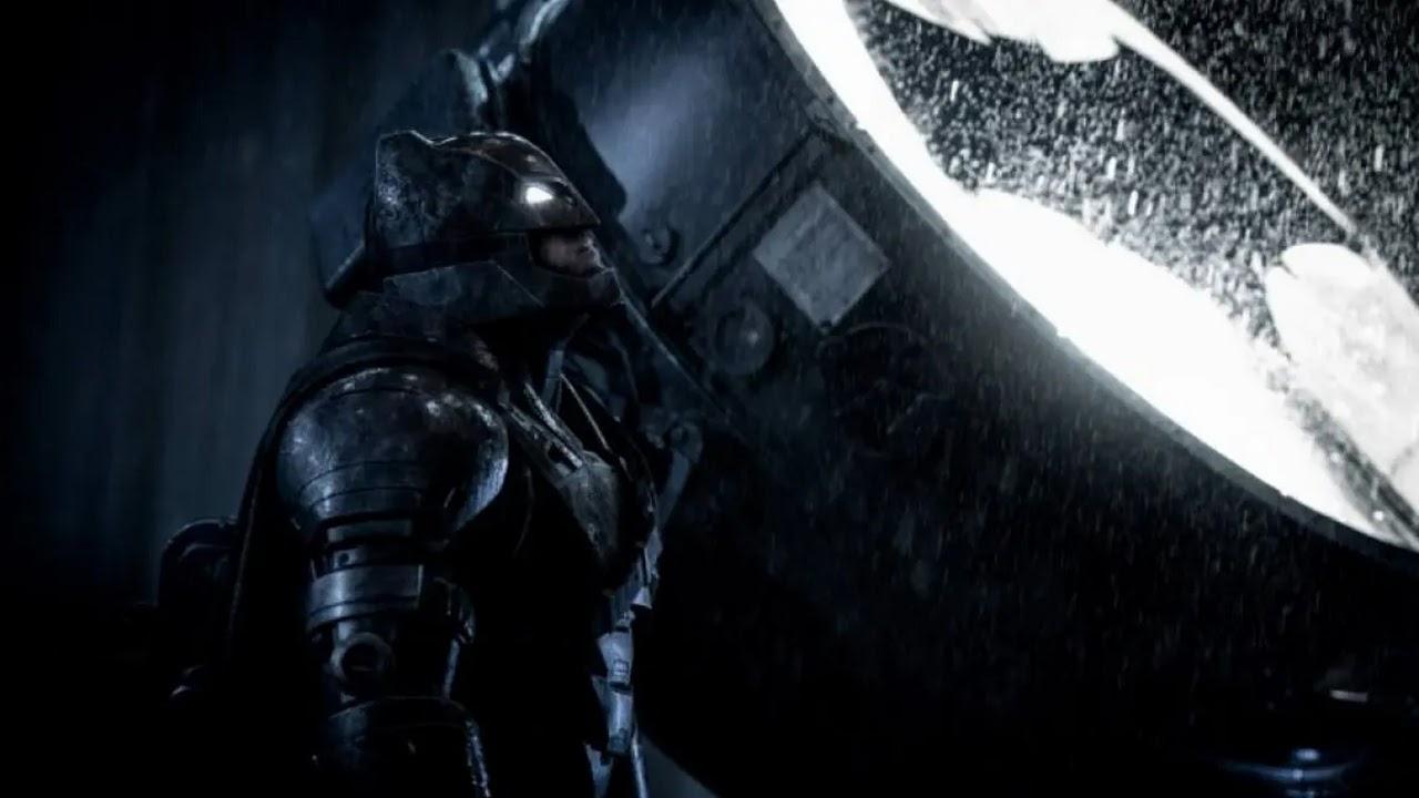 Zack Snyder desmente grande teoria dos fãs por trás de 'Batman vs Superman'