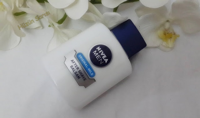 nivea-after-shave-balsam-makyaj-bazi