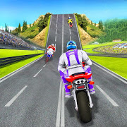 Bike Racing 2018 Unlimited (Coins- All Unlocked) MOD APK