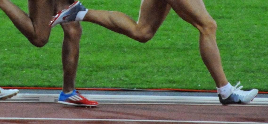 Ejercicios de rehabilitación en lesiones. Estiramiento deportivo