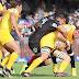 #SuperRugby: #Jaguares cayó ante #Sharks en Durban