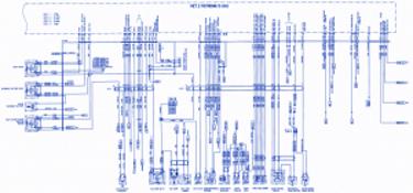 19992000 Porsche 911 Carrera Electrical    Wiring       Diagram      Auto    Wiring       Diagrams