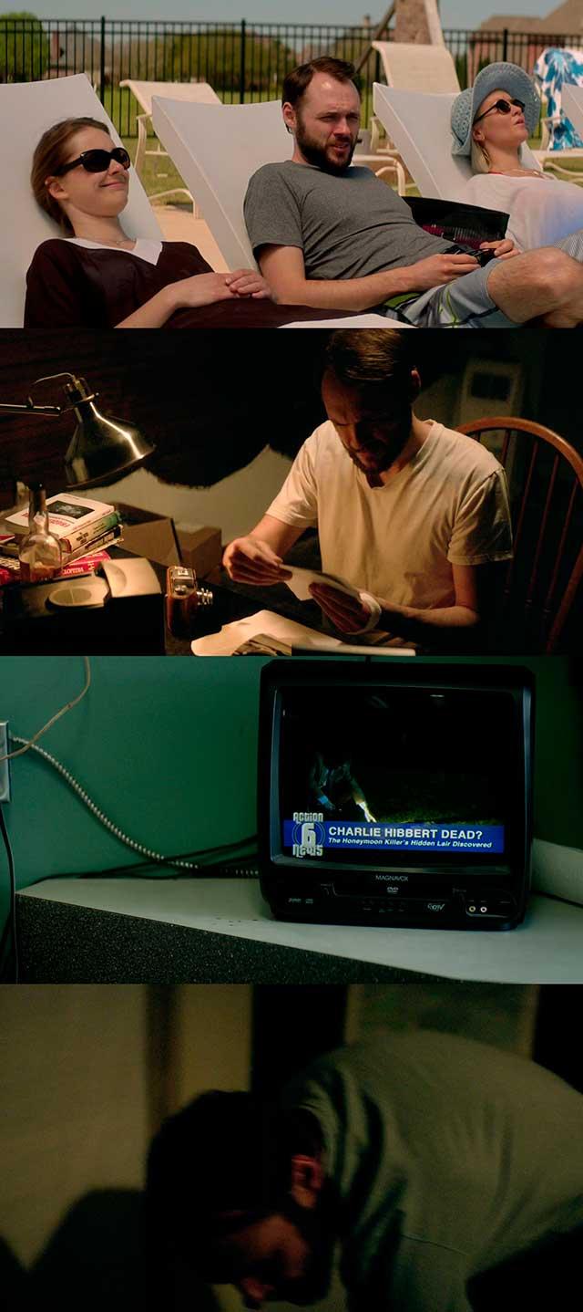 Camera Obscura (2017) HD 720p Latino