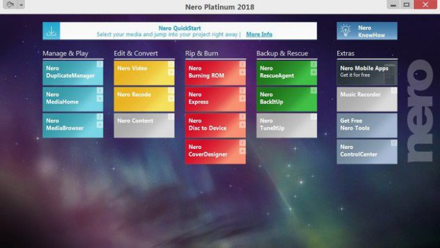 Nero Platinum 2019 Suite 20 Crack Serial Number Registration Code License Activation