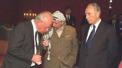 Shimon Peres instó a Israel a soñar e innovar