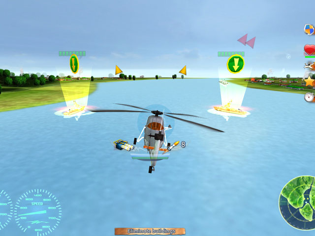 Helic-Game-Gameplay-Screenshot-3
