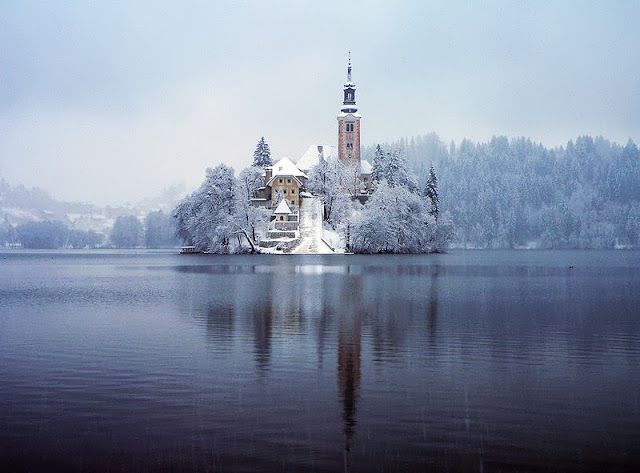 Bled neve