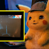 Pokemon Detective Pikachu movie experience turns Horror and kids were totally shocked