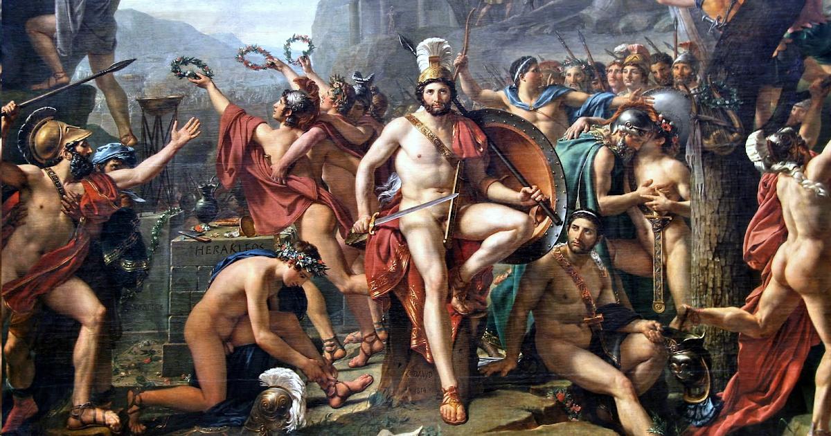 Ὦ ξεῖν', ἀγγέλλειν Λακεδαιμονίοις ὅτι τῇδε κείμεθα, τοῖς κείνων ῥήμασι πειθόμενοι. Πώς είναι σήμερα το πεδίο της Μάχης των Θερμοπυλών. Δείτε το βίντεο