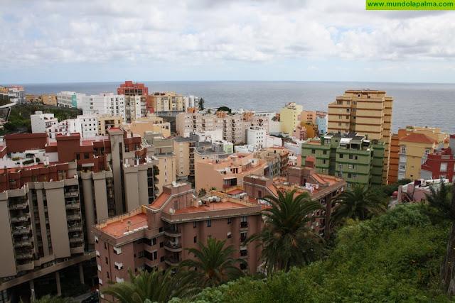 El Ayuntamiento de Santa Cruz de La Palma recibe 150.000 euros del Gobierno de Canarias por su condición de capital insular