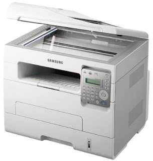 Samsung SCX-4729FW Driver Download for Windows
