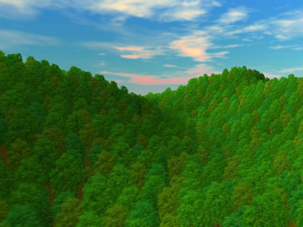 Cool Wallpapers: Natural Scenes