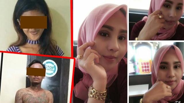 5 Hal Misteri Kasus Pembunuhan Ibu Kos Cantik, Terkuak Sikap Tak Lazim Terduga L di Hadapan Polisi