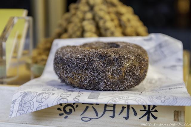 MG 1964 - 熱血採訪│六月小米甜甜圈,市場內的清新小攤車,吃得到少見的鹹鹹圈,更有深夜限定的炙燒甜甜圈!