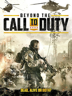Beyond The Call To Duty 2016 Dual Audio Hindi 350MB BluRay 480p x264 ESubs