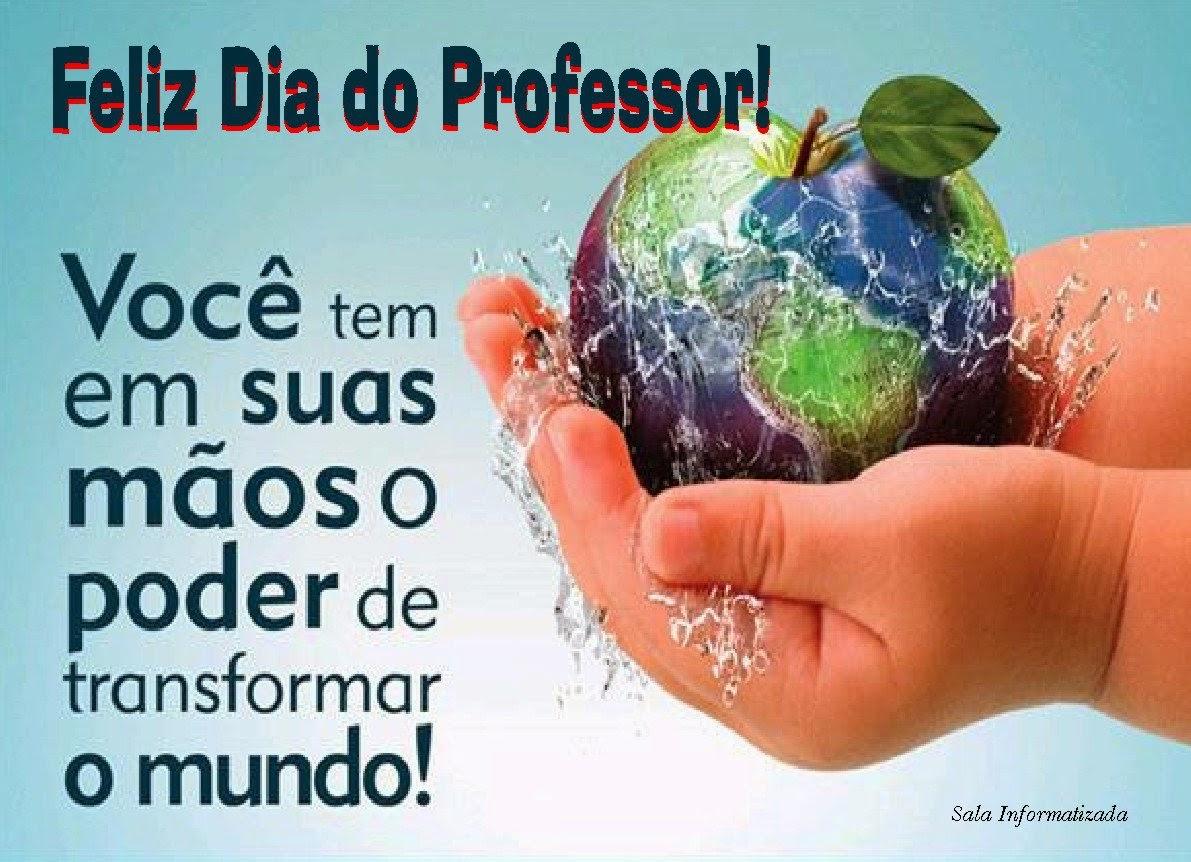 Professora Tati Simoes Mensagens Para O Dia Dos Professores