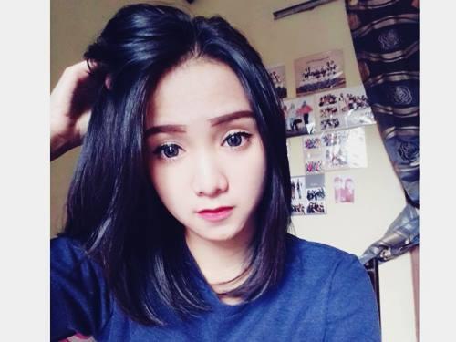yaitu salah satu selebriti Instagram Indonesia yang mulai dikenal publik lewat media jej Biodata Shinta Astira Si Selebriti Instagram Cantik yang Viral di Youtube