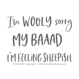My Baaad