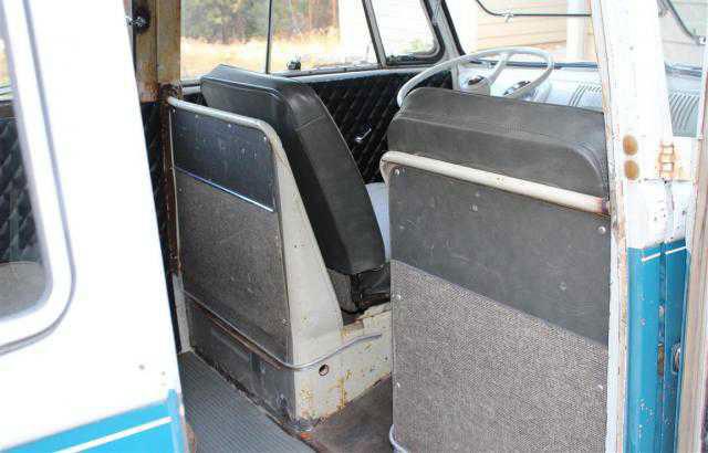 Tremendous 1966 Vw Deluxe 13 Window Og Paint Buy Classic Volks Evergreenethics Interior Chair Design Evergreenethicsorg