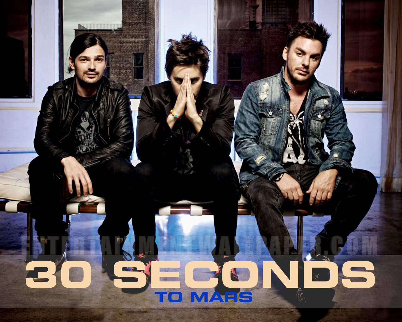 Os Inofensivos: 30 Seconds to Mars