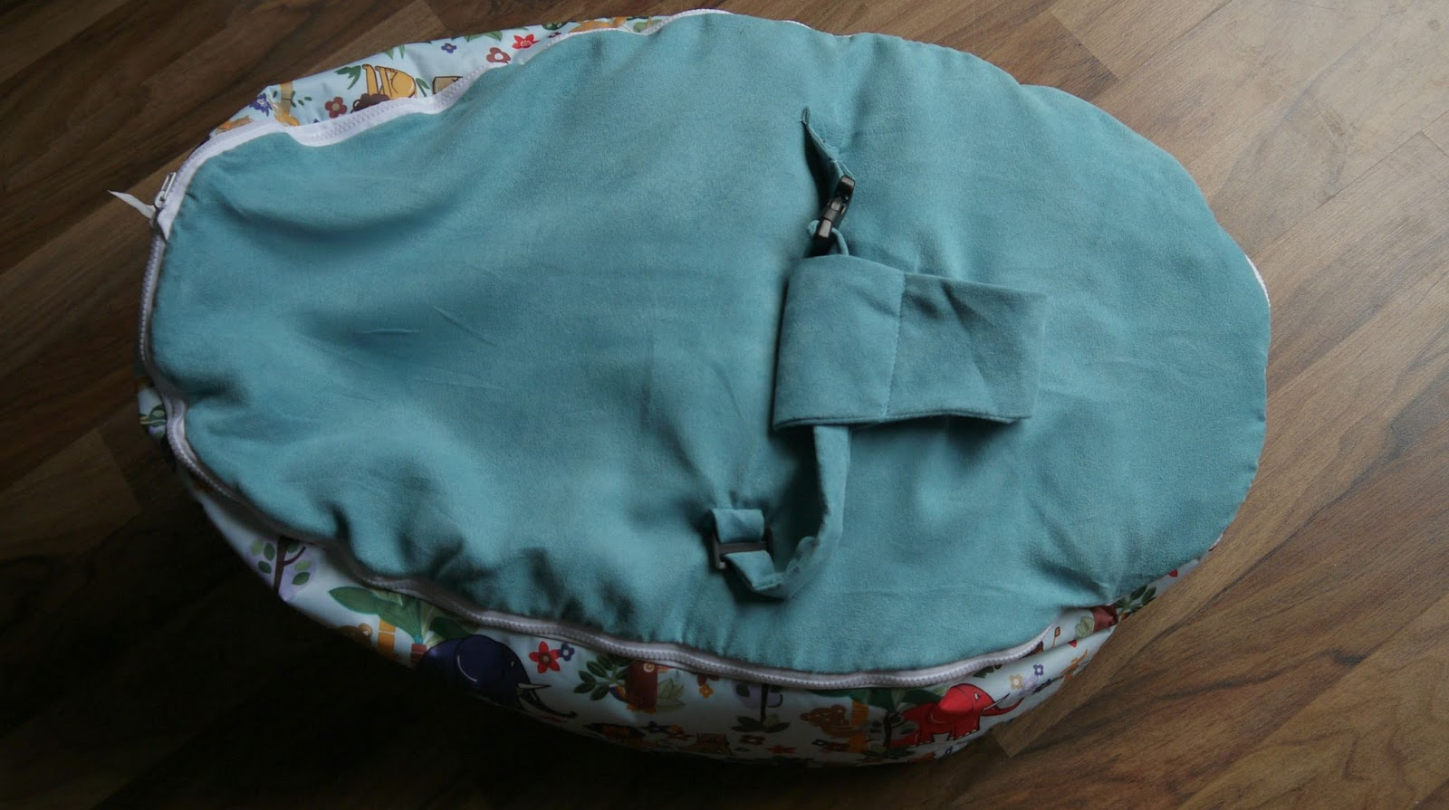 Teal Bean Bag Chair Ergonomic Stool Paige 39s Preferences Mummy Monday Baby