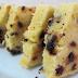 Resep cake tape yang berbintik maises – hemat tapi enak