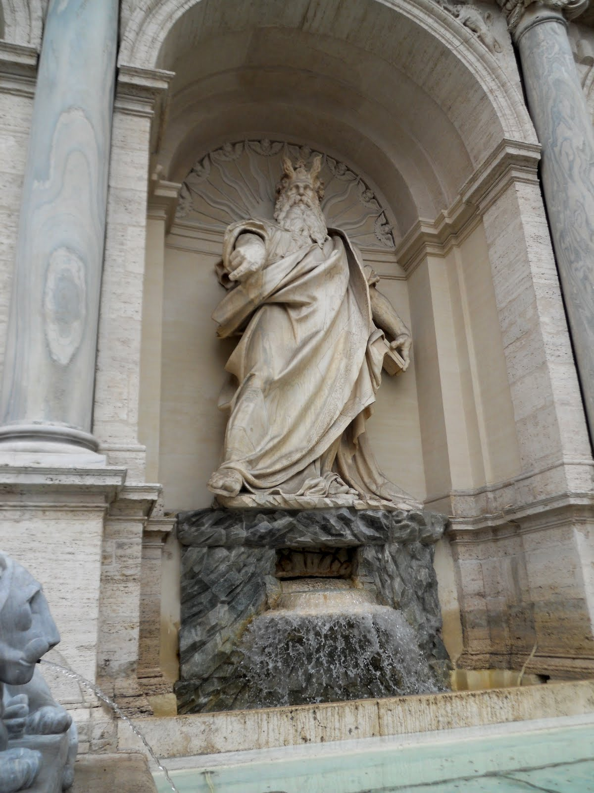 New Liturgical Movement Rome Restores The Counter Reformation