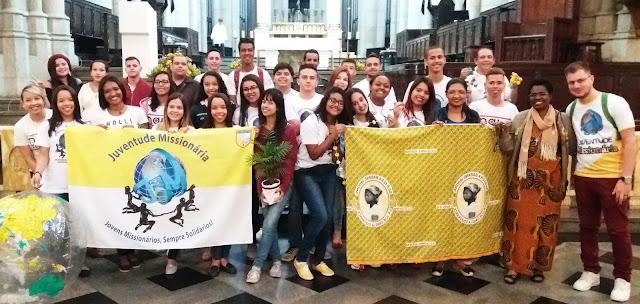 Missa abre Mês Missionário e Expo Missionária na Arquidiocese de São Paulo