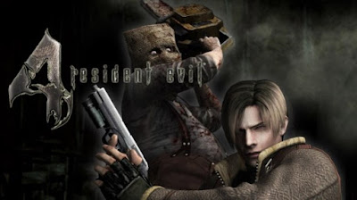 Download Resident Evil 4 Mod Apk Data Untuk Android