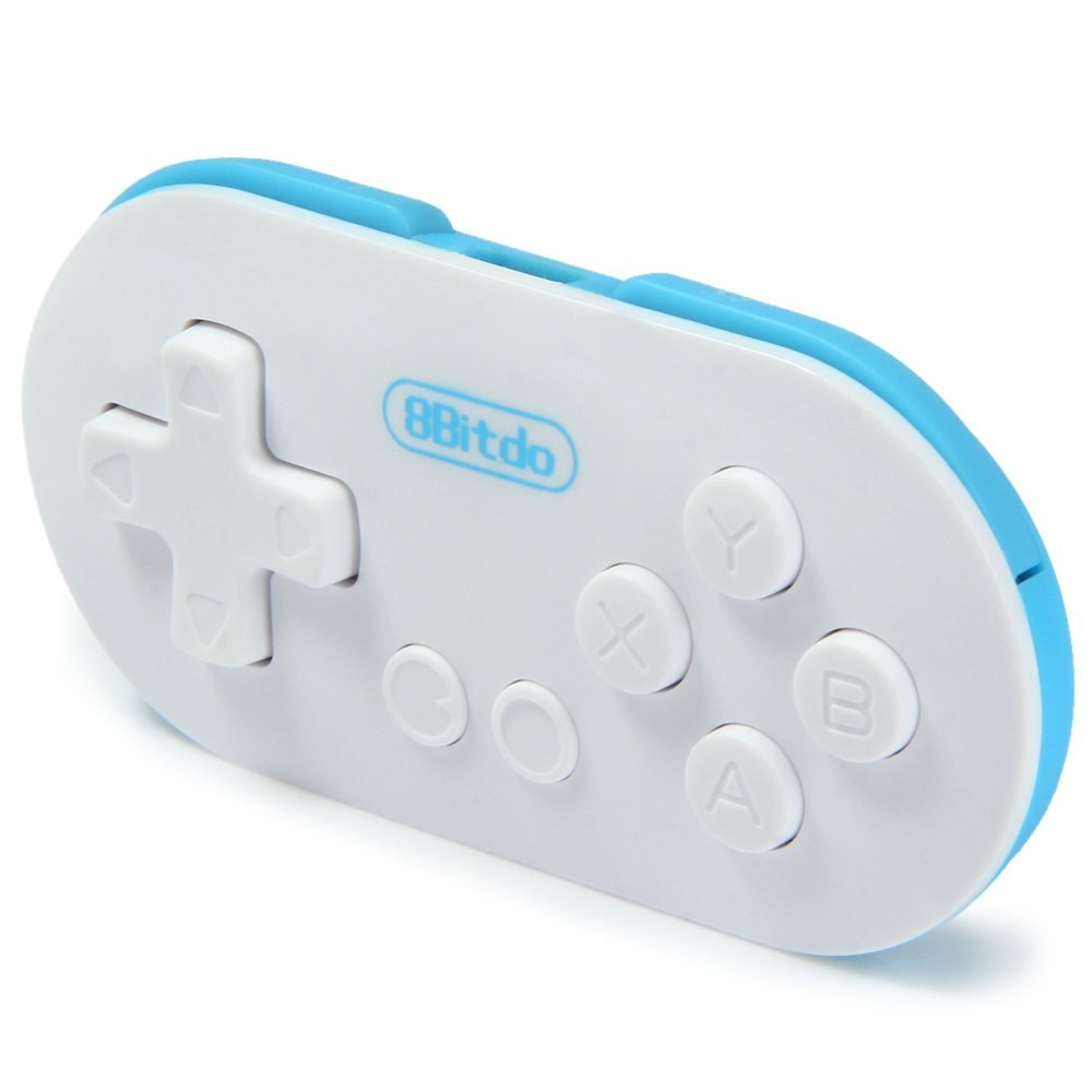 8Bitdo Zero Bluetooth Wireless Controller