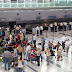 El tráfico de pasajeros en los aeropuertos nacionales creció 18,9% en abril