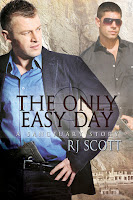 Guest Review: The Only Easy Day by R.J. Scott