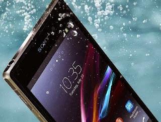 Cara Mengatasi Smartphone Android yang Basah Terkena Air