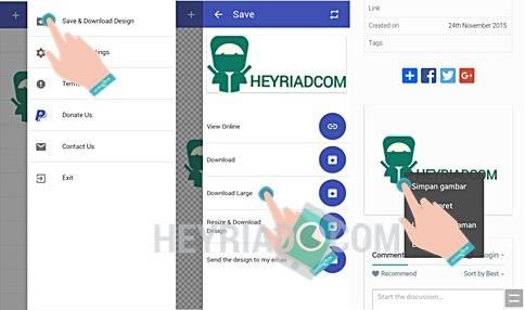 Cara Membuat Loko Toko Online Di Android