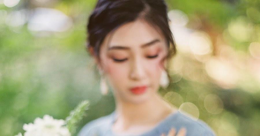 Wedding Monet Inspired Garden Wedding Cool Chic Style