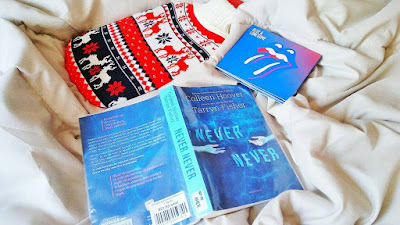 Never, never - Colleen Hoover, Tarryn Fisher
