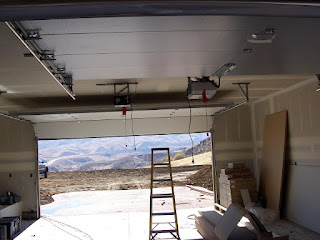 garage door installation in los angeles county