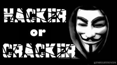 hacker, cracker, bajak, pembajakan, hacking, internet, retas, peretasan