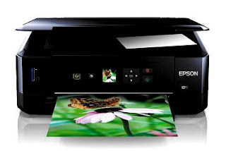 Printer Epson Expression Premium XP-520 Driver Download