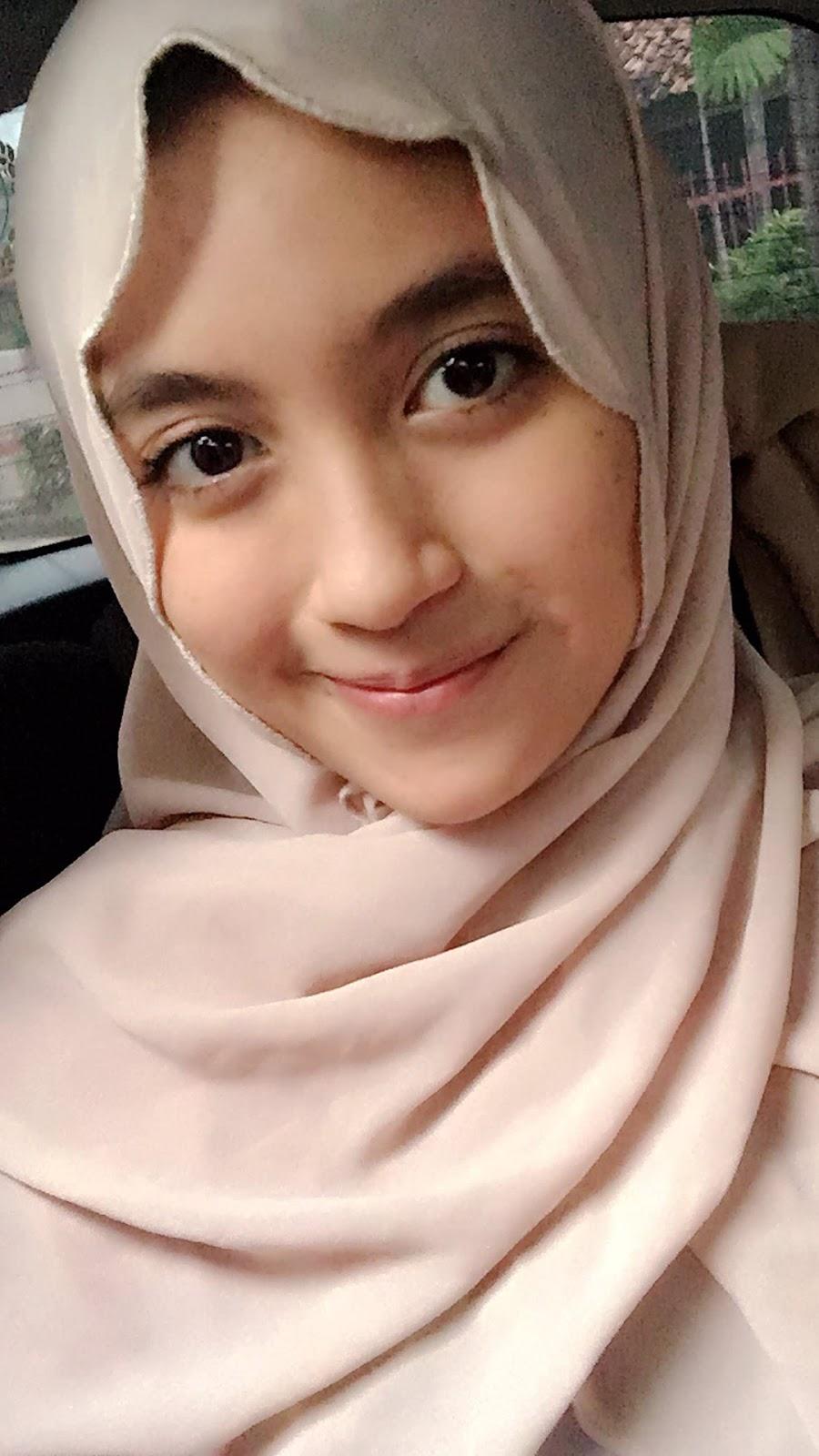 jilbab model terbaru