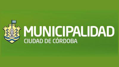 Resultado de imagen para logotipo municipalidad de cordoba