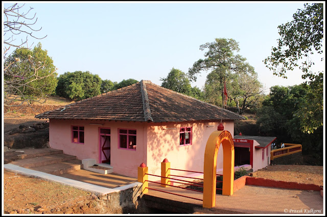 Chandika Mata Devi temple