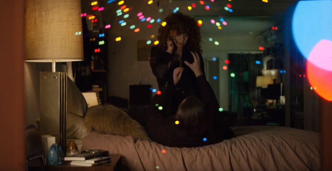 Download Russian Doll (2019) Season 1 All Episodes Download 480p, 720p, 1080p