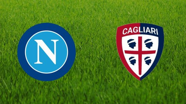 Napoli-Cagliari Streaming Gratis: info Rojadirecta e dove vederla in TV Oggi
