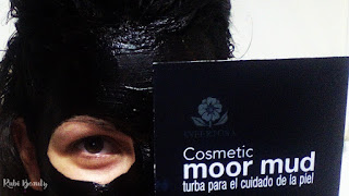 review opinion turba dermocosmetica infertosa cosmetic moor mud